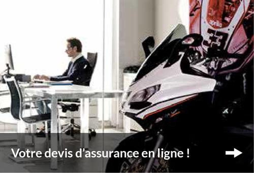 Votre devis d'assurance en ligne !